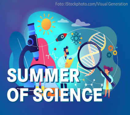 Summer of Science